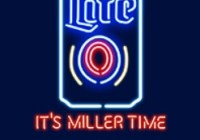 Molson Coors Beverage Miller Lite And Coors Light Beer And Ice For A Year Sweepstakes