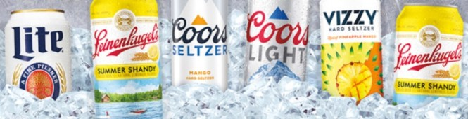 Molson Coors Multi-Brand Great Lakes Summer Instant Win Sweepstakes