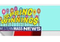 Western Mass News Spring Winnings Sweepstakes