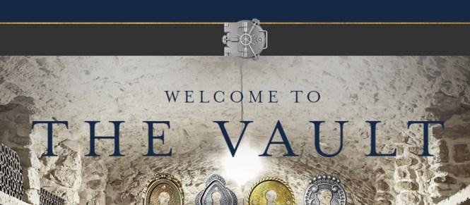 The Treasury Wine Estates Luxury Wine Vault Sweepstakes