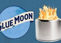 Blue Moon Brewing Company Solo Stove Summer Sweepstakes