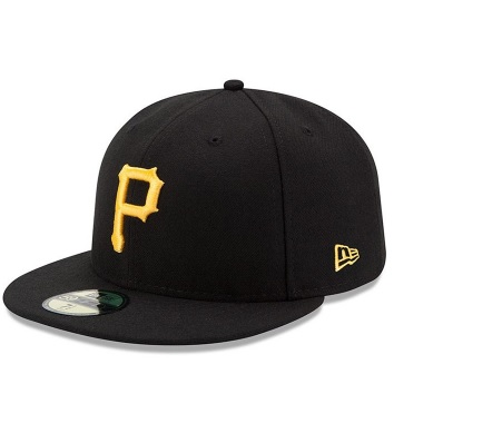 Miller Lite Pittsburgh Pirates Hat 2021 Sweepstakes