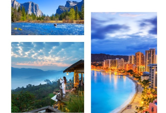 PenFed Pathfinder $10,000 For Your Dream Vacation Sweepstakes