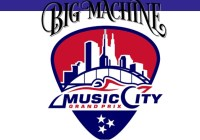 SiriusXM Music City Grand Prix Sweepstakes