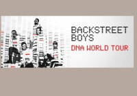 Backstreet Boys Sweepstakes