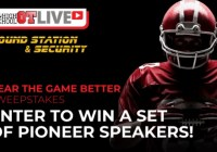 CBC New Media Group Hear The Game Better Sweepstakes