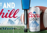 Coors Light Football 2021 Sweepstakes