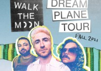 iHeartMedia And Entertainment Walk The Moon Sweepstakes