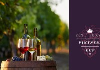 2021 Texas Vintners Cup Sweepstakes