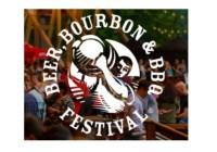 Beer, Bourbon And BBQ Festival At Koka Booth Sweepstakes