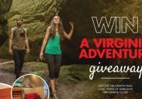 Blue Ridge Outdoors Virginia Adventure Giveaway