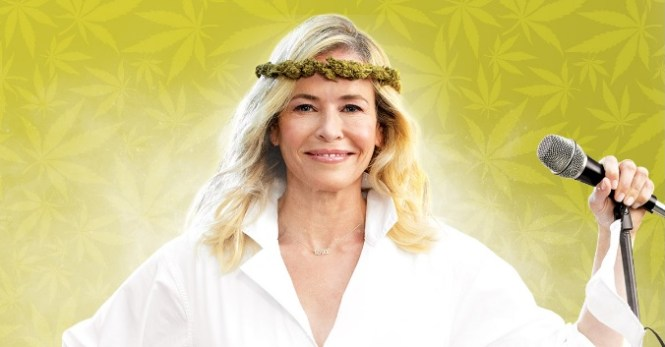 Chelsea Handler Vaccinated And Horny Tour Sweepstakes