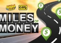 KIOA Miles Of Money Giveaway