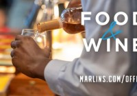 Marlins Food And Wine Fest Contest