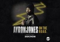 iHeartMedia Entertainment Ayron Jones Sweepstakes
