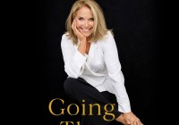 Katie Couric Going There Live Book Tour Sweepstakes