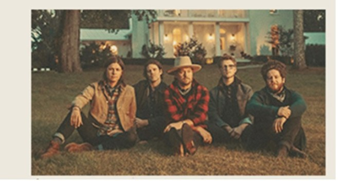 NEEDTOBREATHE And Switchfoot Tickets Giveaway