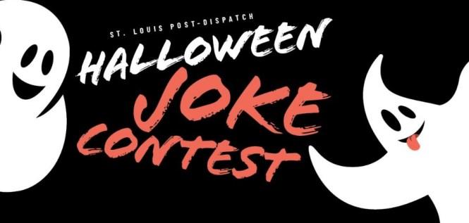 St. Louis Post-Dispatch Halloween Jokes Contest