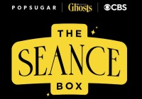 The Popsugar Ghosts Sweepstakes