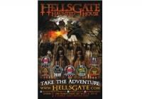 iHeartMedia Hellsgate Haunted House In Lockport Sweepstakes