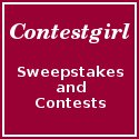 Online Sweepstakes and Contests