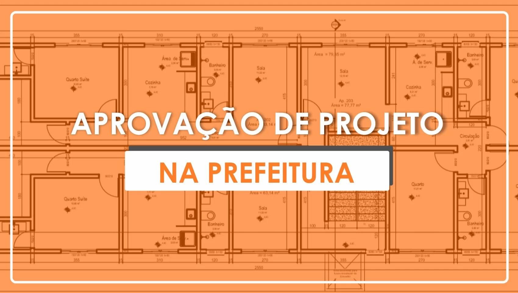Read more about the article Como aprovar um projeto na prefeitura? A gente te mostra!