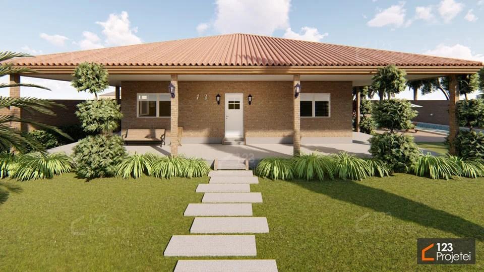 Read more about the article Tudo sobre telhado: composição, telhas, águas do telhado e mais!