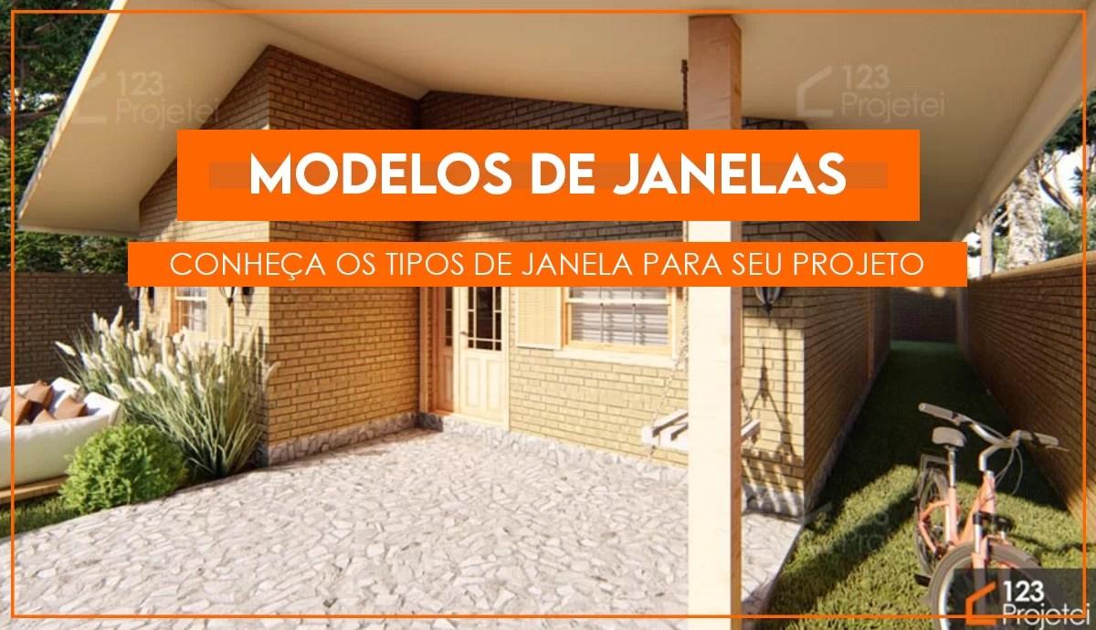 Read more about the article Procurando por modelos de janelas?