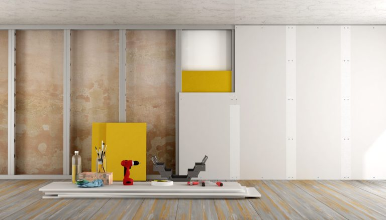Read more about the article Conheça as vantagens do Drywall!