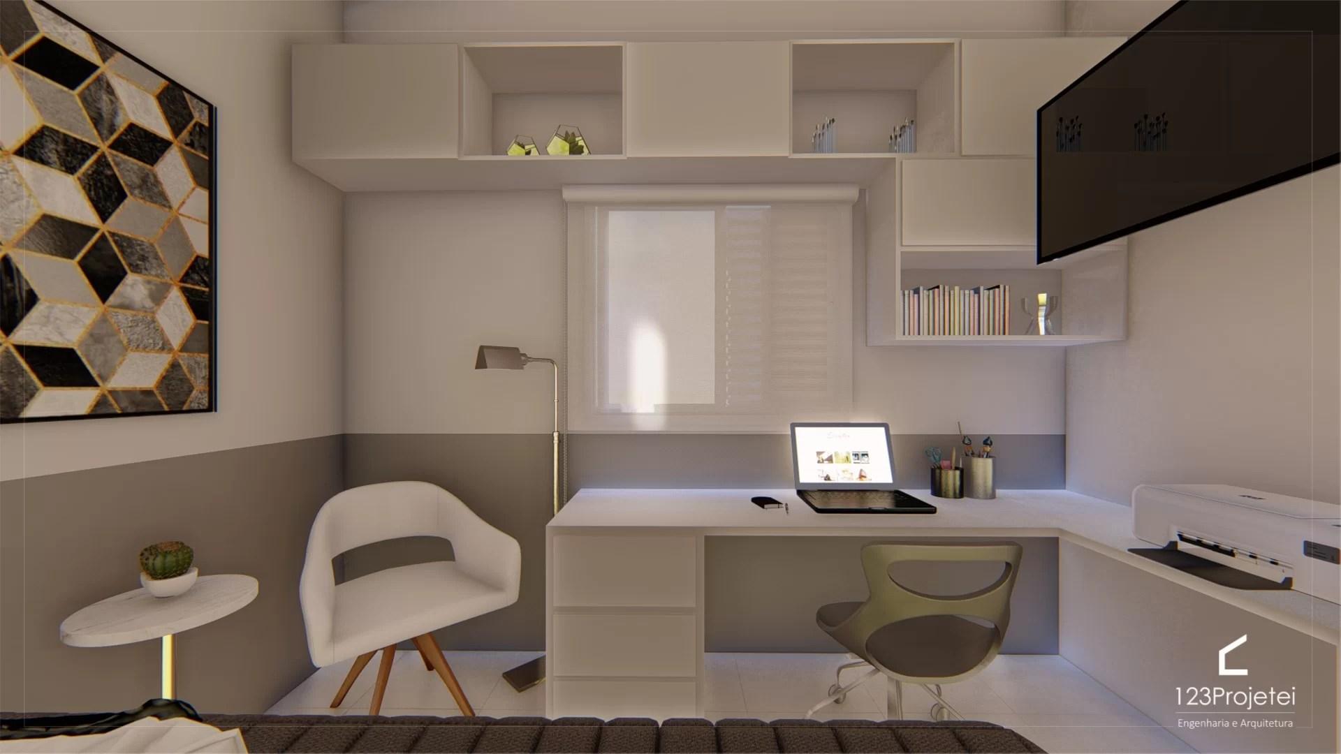 Read more about the article Dicas de decoração e boas práticas no home office