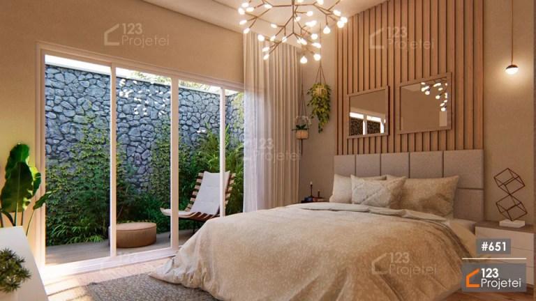 Read more about the article Design de Interiores para Quartos – Dicas e Inspirações