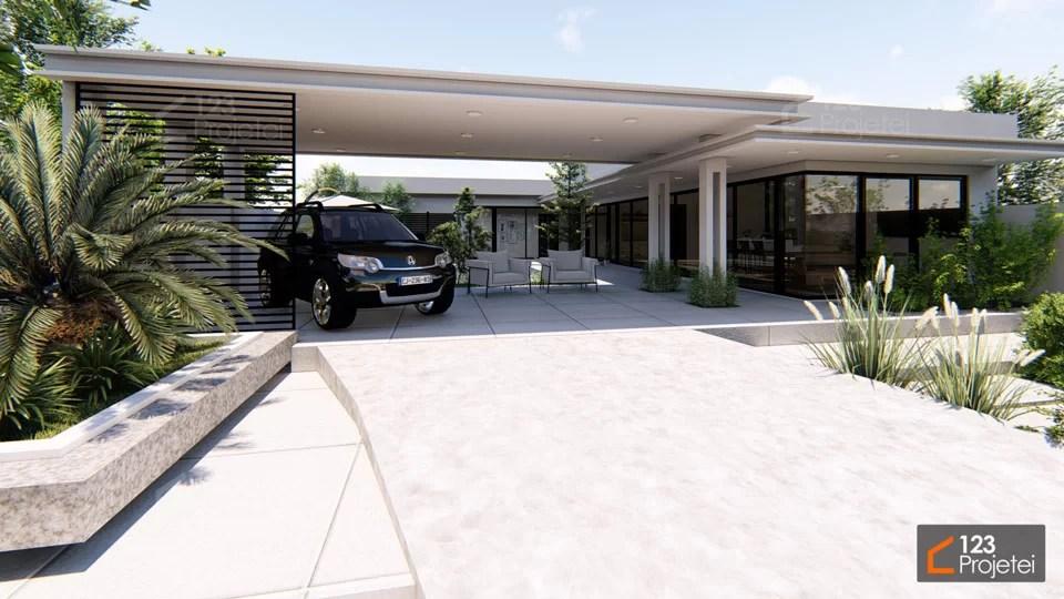 Read more about the article Casa em L: exemplos de plantas em L para casas térreas e sobrados
