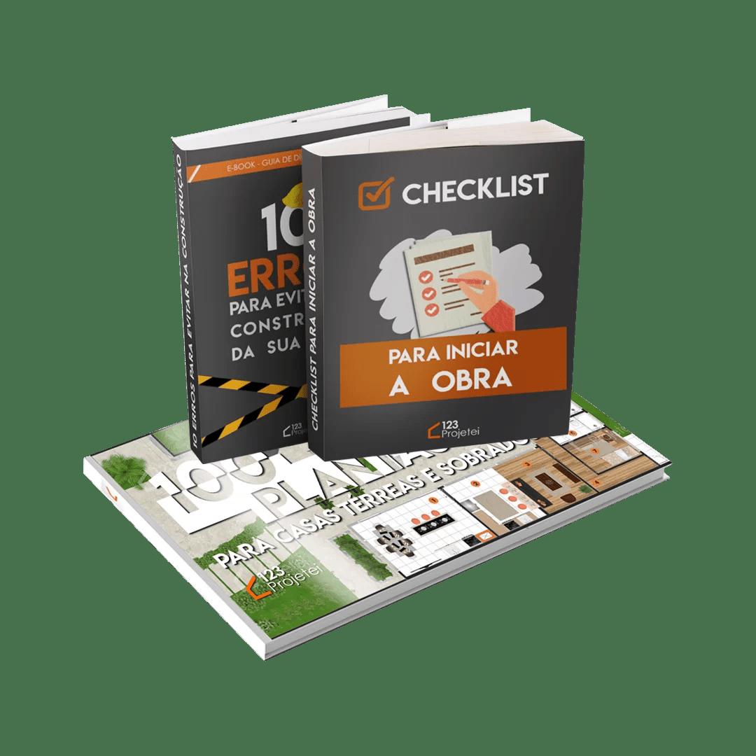 Read more about the article Kit Para Iniciar o Projeto e Obra