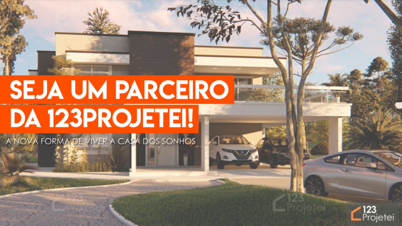 Read more about the article Parceiros – 123Projetei