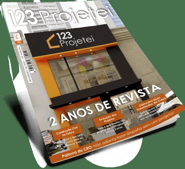 Read more about the article Revista 123 – Edição Fevereiro 2021