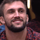 Arthur é o líder da semana no BBB 21 - Reprodução / TV Globo