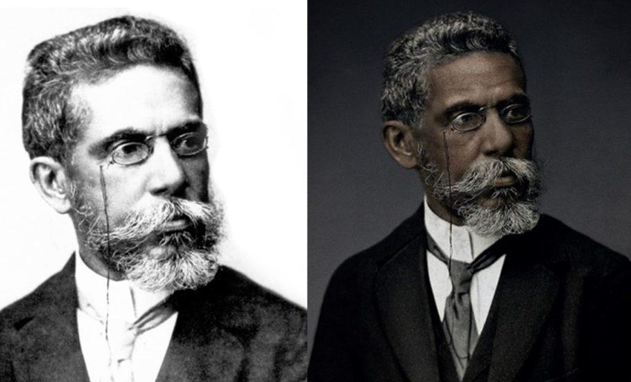 machado real - Ensinar que Machado de Assis foi negro também será doutrinação ideológica? - Por Rodrigo Casarin