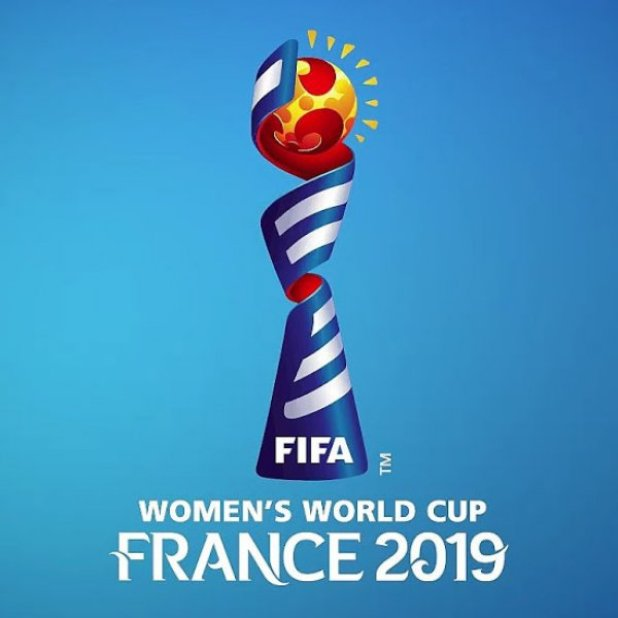 Resultado de imagem para Símbolo do mundial feminino de futebol
