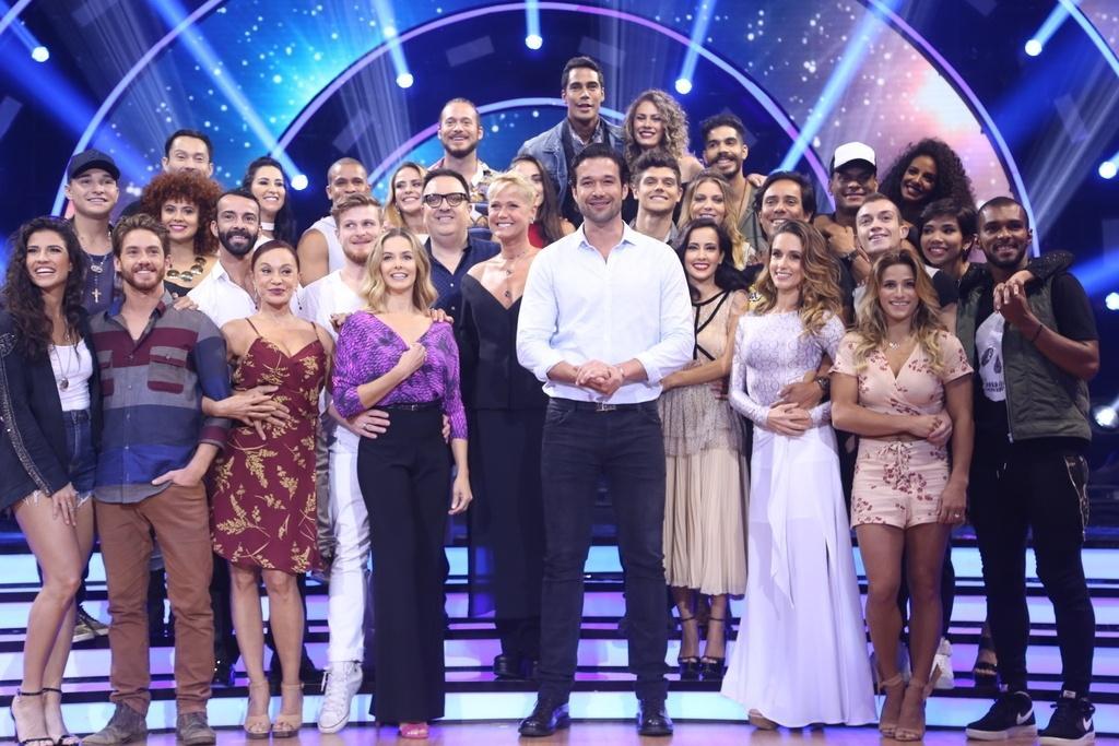 Resultado de imagem para Dancing brasil