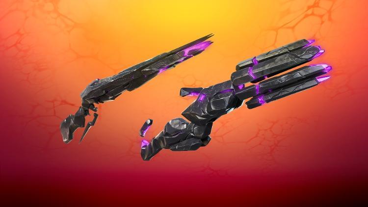 Fortnite, season 8, weapons - Press Release/Epic Games - Press Release/Epic Games