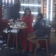 The Farm 2021: Solange and Tati talk about Rico at the casino party - Play/PlayPlus
