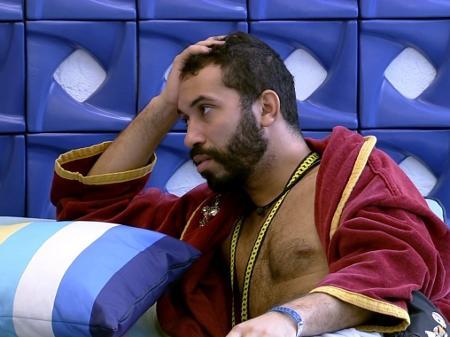 BBB 21: Gilberto diz que machuca ter pensamentos ruins sobre Juliette