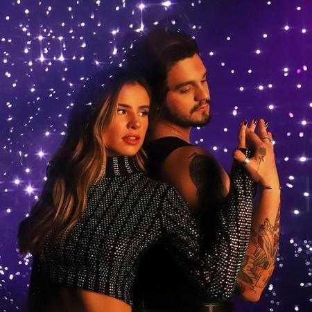 Giulia Be fala sobre feat com Luan Santana: 'Perfeito' - 13/10/2020 - UOL  TV e Famosos