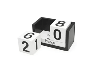 Madeira calendar - Disclosure - Disclosure