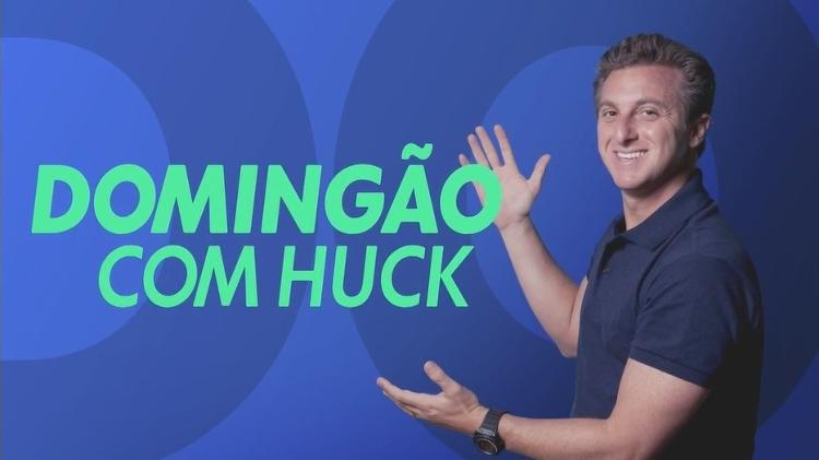 Call with Luciano Huck starts to be shown in Globo's programming - Reproduction/TV Globo - Reproduction/TV Globo