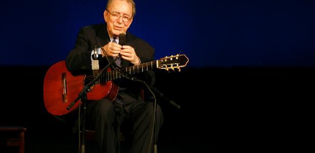 Morre aos 88 anos João Gilberto, o pai da bossa nova