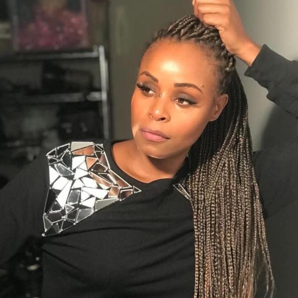 Fotos: Tranças, dreads e box braids: veja famosas que aderiram a estes  penteados - 08/09/2018 - UOL Universa