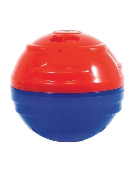 Brinquedo dispenser (a partir de R$ 28,90) na Cobasi  - Divulgação/Cobasi - Divulgação/Cobasi