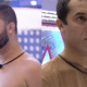 BBB 21: Before and after Gilberto - Playback / Globoplay