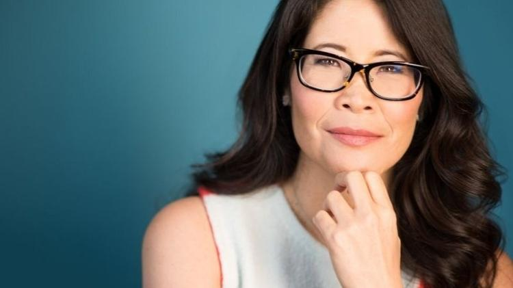 Wendy Suzuki is a writer and professor at New York University - MATT SIMPKINS/ BBC - MATT SIMPKINS/ BBC